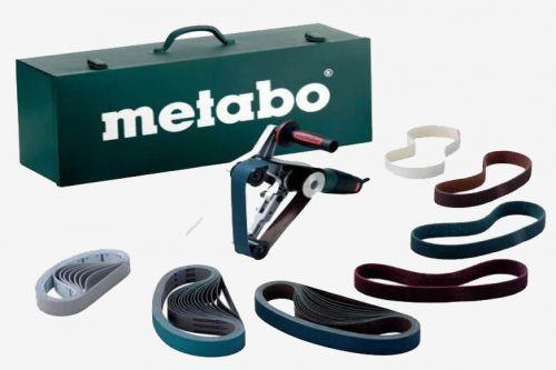Máy Đánh Bóng Ống RBE 12-180 Set - Metabo
