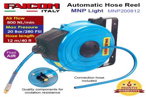 DÂY HƠI RÚT Automatic Hose Reel MNP200812