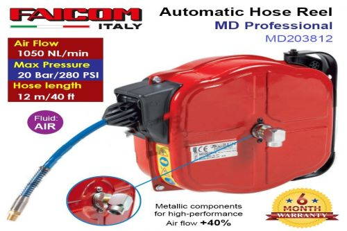 Rulo cuốn ống tự động FAICOM MD203812