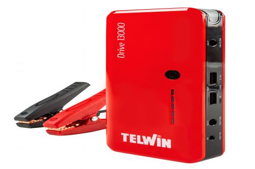 Bộ Khởi Động Đa Năng Telwin Drive 13000