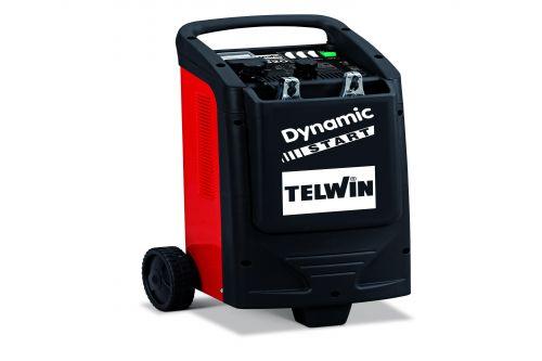 Bộ Sạc Bình Ắc Quy DYNAMIC 320 START - Telwin