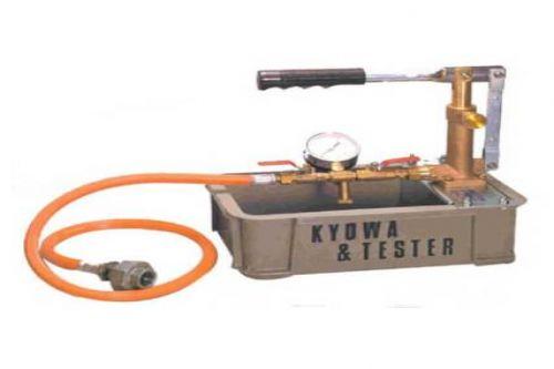 Bơm Thử Áp Kyowa T100K