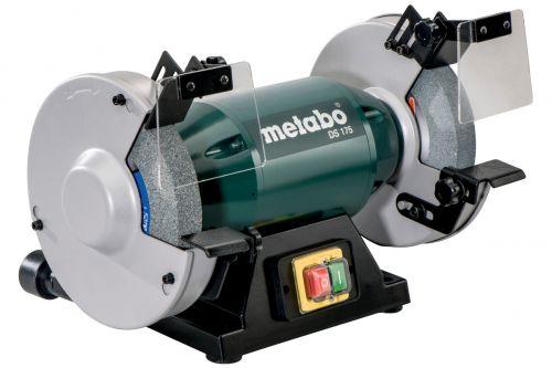 Máy Mài 2 Đá Metabo METABO DS 175 BENCH GRINDER (220-240 V / 50 Hz)