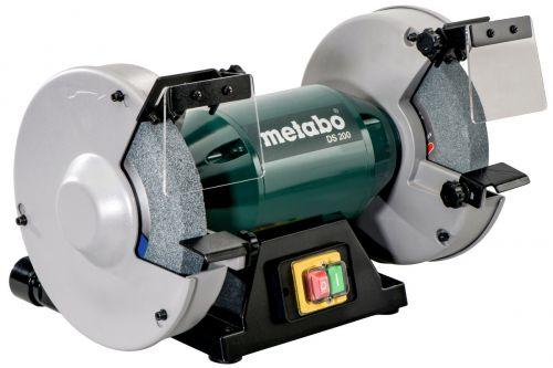 Máy Mài Để Bàn METABO DS 200 (220-240 V / 50 Hz)